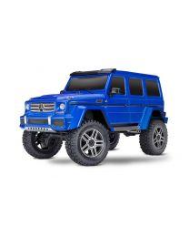 1/10 RX4 Mercedes G 500 4X4 Crawler, XL-5 HV, Titan 12T