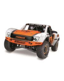 Traxxas Unlimited Desert Racer (UDR) 4WD Electric Race Truck