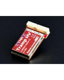 Tramp HV – 5.8GHz Video Transmitter