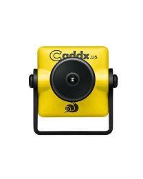 Turbo SDR2 1/2,8_2,0mm + 1200TVL - Yellow
