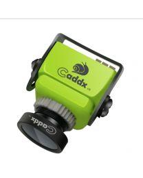 Turbo S1 2,3mm + OSD 600TVL - Green