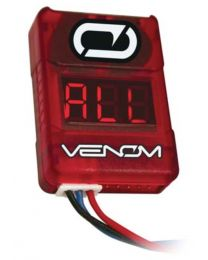 LOW VOLT BATT CHECKER 2-8S