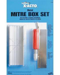 MITRE BOX SET