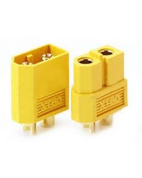 XT60 Connectors - Male/Female