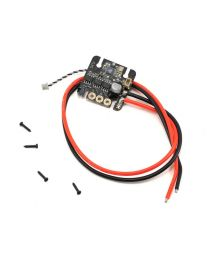 Brushless ESC Front - Q500