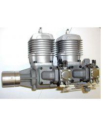 112R2-J Inline Gas engine