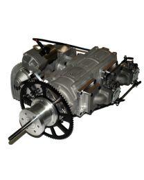 210R2-JS Gaz engine