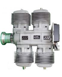 420B4-J Gas engine