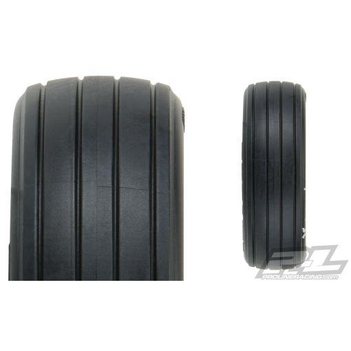 Hoosier Drag 2.2 inch 2WD S3 Drag Racing Front Tires