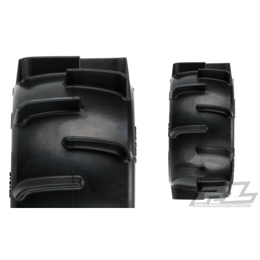 Sand Paw LP 2.8 inch Sand Truck Tires (2) for F/R