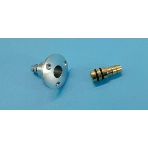 Pilot-RC Fuel Breather - Aluminum