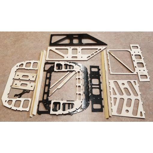 Landing gear repair package for SLICK- 74