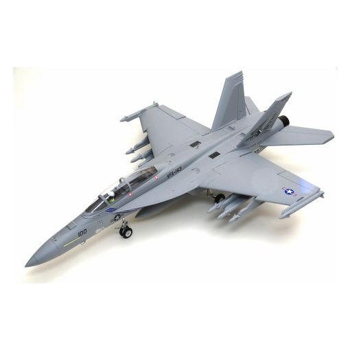 FMS F-18F 70mm PNP
