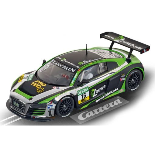 "Audi R8 LMS \""Yaco Racing, No. 16\"" 2015 - Scale 1:24"