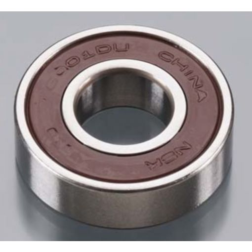 BEARING FRONT 6001 DLE30