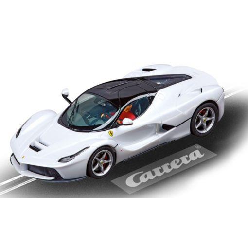 LaFerrari (white metallic) - Scale 1:32