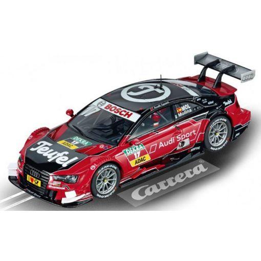 "Audi R5 DTM ""M. Molina, No. 17"" - Scale 1:32"