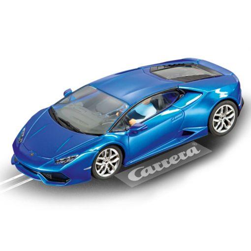 Lamborghini Huracán LP 610-4 (blau) - Scale 1:32