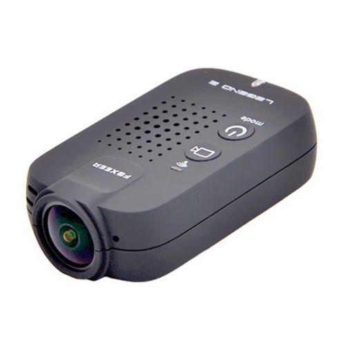 Foxeer Legend 2 UHD Camera (Gray)
