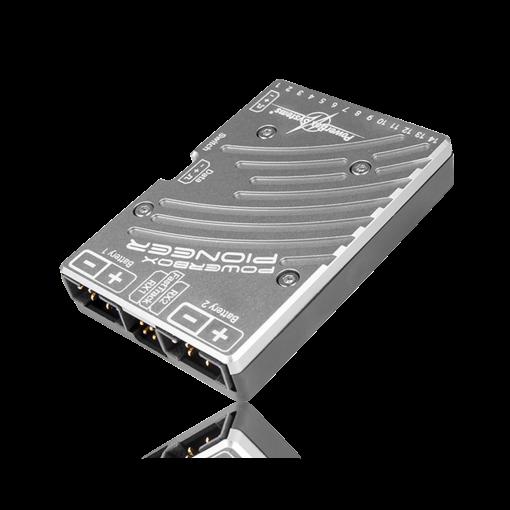PowerBox Pioneer, incl. MicroMag