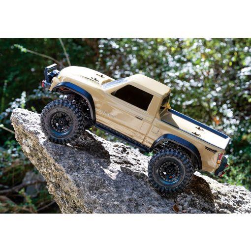 1/10 TRX-4 Sport 4X4 Trail Truck - Tan