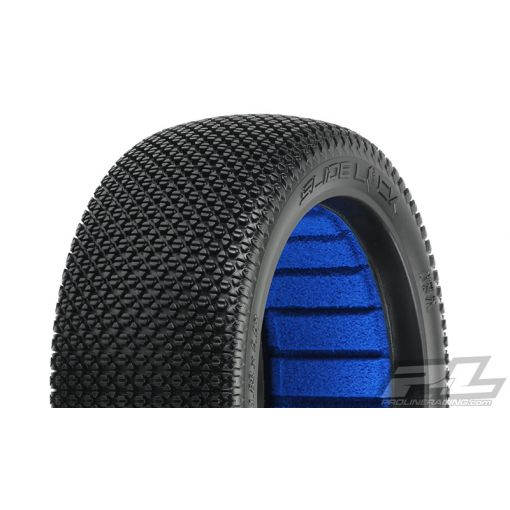 1/8 Slide Lock M3 Soft Off-Road Tire: Buggy