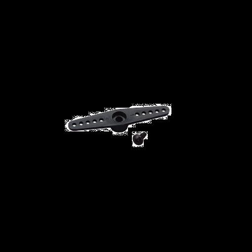 SERVO HORN S28-48-LNG ARM