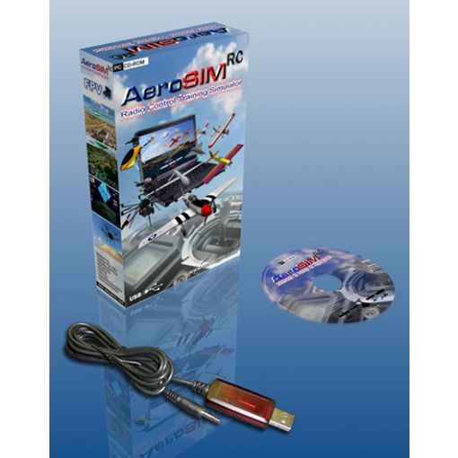 AeroSIM Radio Control Training Simulator