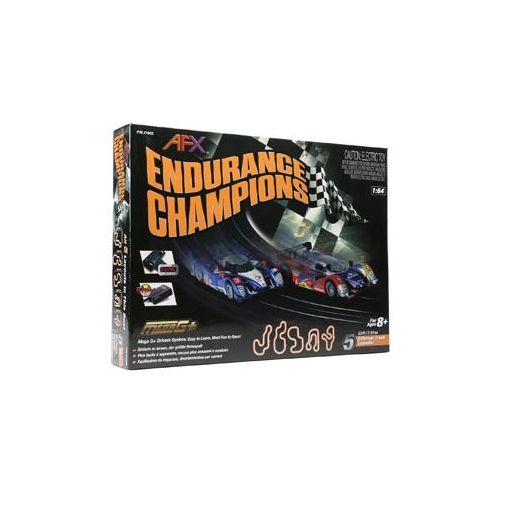 Endurance Champions Set w/Counter