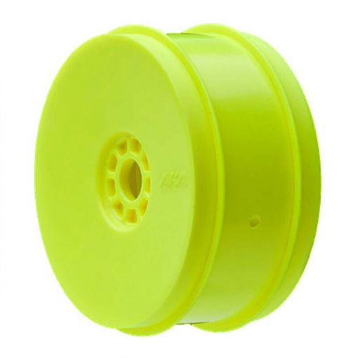 1:8 Buggy EVO Wheels Yellow (4)