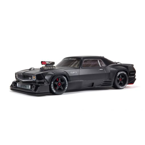 1/7 FELONY 6S BLX Street Bash All-Road Muscle Blk