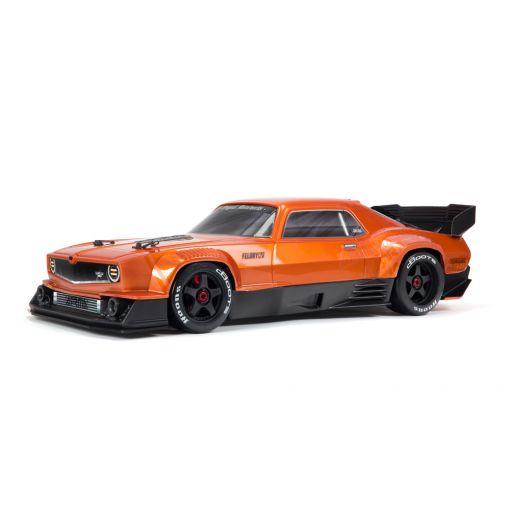 1/7 FELONY 6S BLX Street Bash All-Road Muscle Car - Org