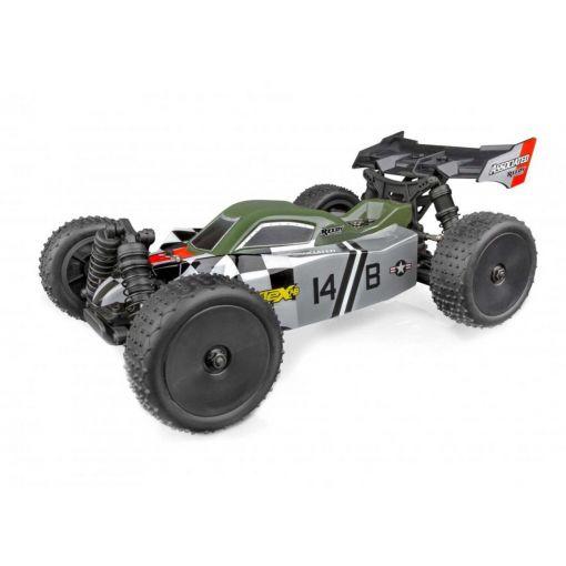 1/14 Reflex 14B RTR Buggy 4WD
