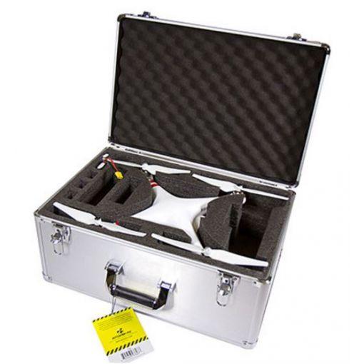 DJI Phantom RC Quadcopter Alloy Carry Case