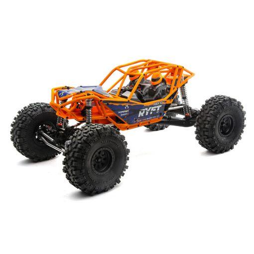 1/10 RBX10 Ryft 4wd RTR Orange