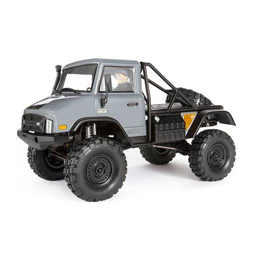 1/10 SCX10 II UMG10 Elec 4WD-Kit