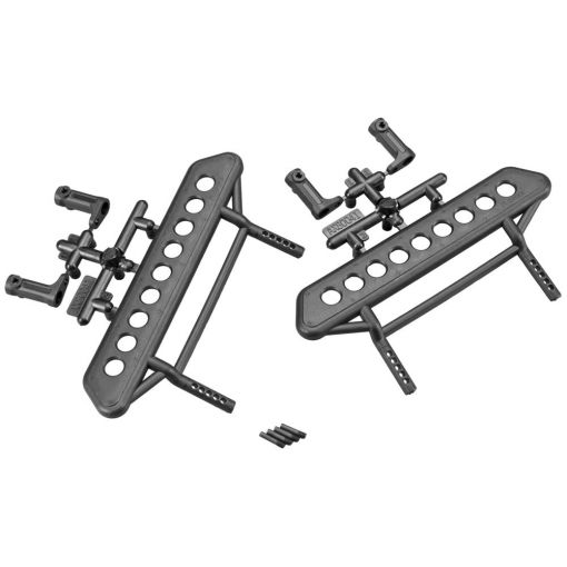 1/10 ROCK RAILS SET(2)