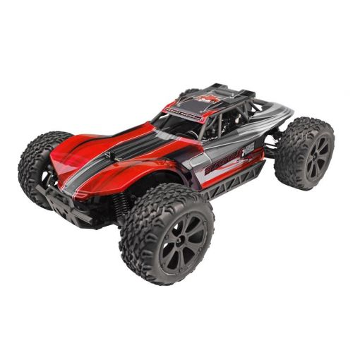 1/10 Blackout™ XBE PRO Buggy - Brushless Electric 4WD RTR - RED