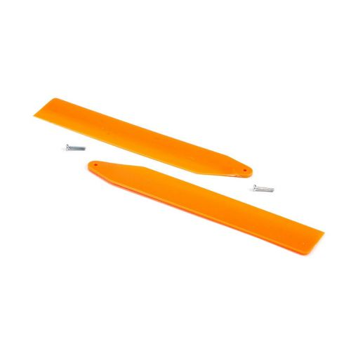 Main Rotor Blade Set Orange: nCP X