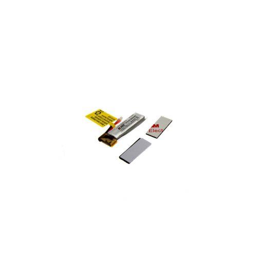 150mAh 1S 3.7V 45C LiPo Battery:  70S