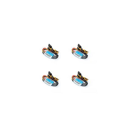 20A ESC BLHeli Opto Quad Pack