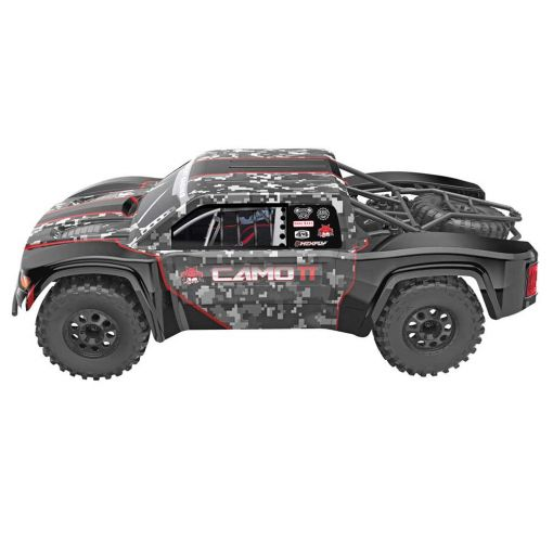 1/10 Camo TT Pro Brushless Electric RC Trophy Truck