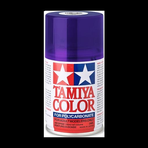 PS-45 Translucent Purple Spray - 3,4oz/100ml