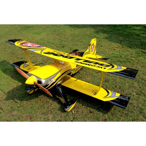 Pitts Challenger – 73″ (60cc) - Color 03
