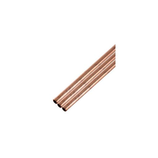 "1/16\"" Outside Diameter Copper Tube (3 pcs per card)"