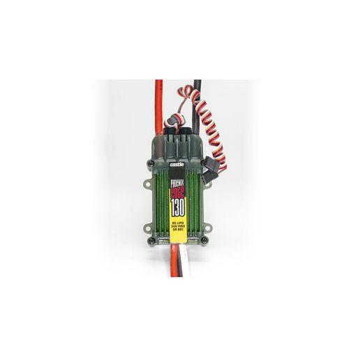 Phoenix Edge 130 32V 130-Amp ESC w/5-Amp BECC