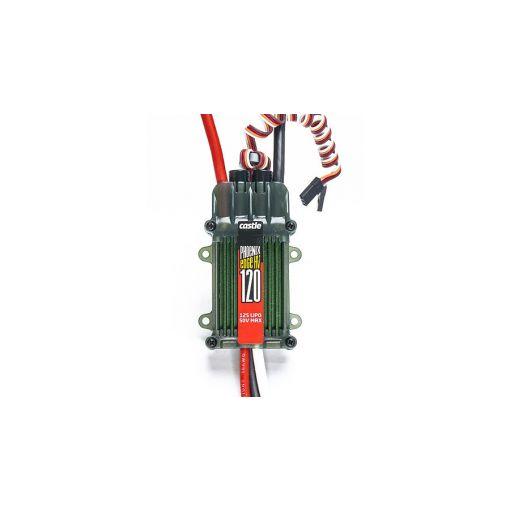Phoenix Edge 120HV 50V 120-Amp ESC