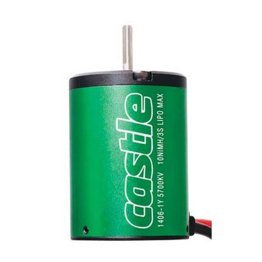 1/10 1406 Series Brushless Motor 5700kV