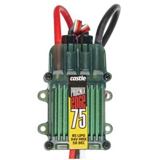 PHX Edge 75 34V 75Amp ESC w/5Amp BEC