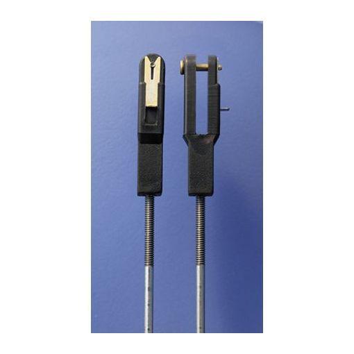 Safety Lock Kwik Link, 4-40 (2 pcs)